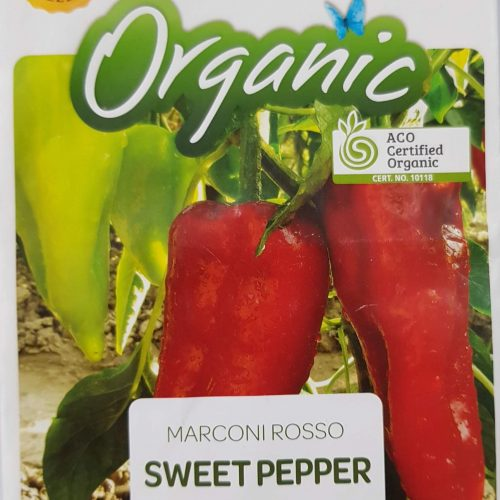 Sweet pepper Organic Seeds buy online dubai UAE