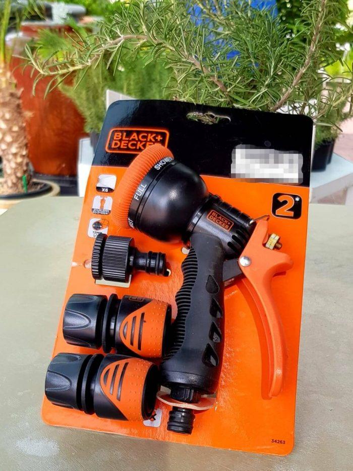 4pg backtrigger Nozzle