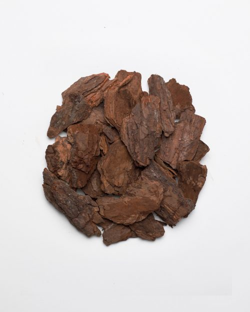 pine bark nugget