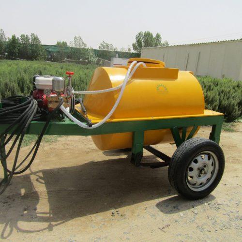 Spray Machine
