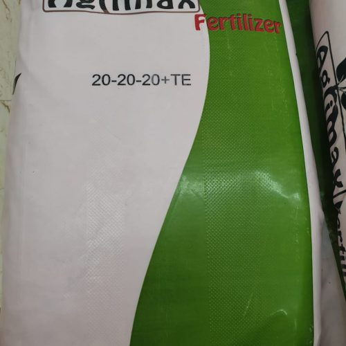 NPK 20-20-20