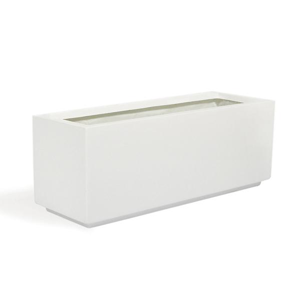 GRP white Pot