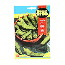 Fito Pepper Padron Seeds (3 g)