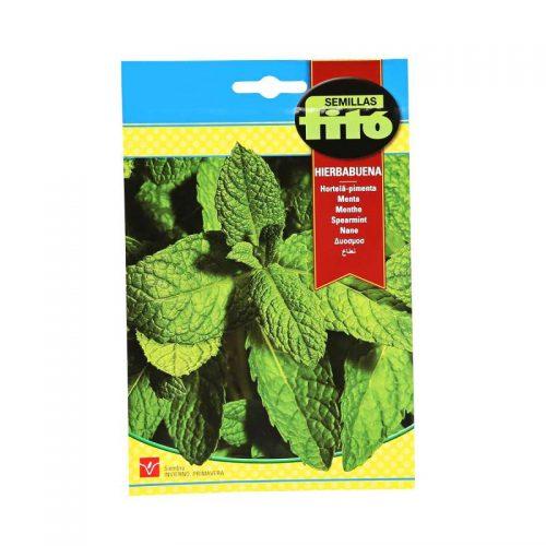 Peppermint Seeds 200mg