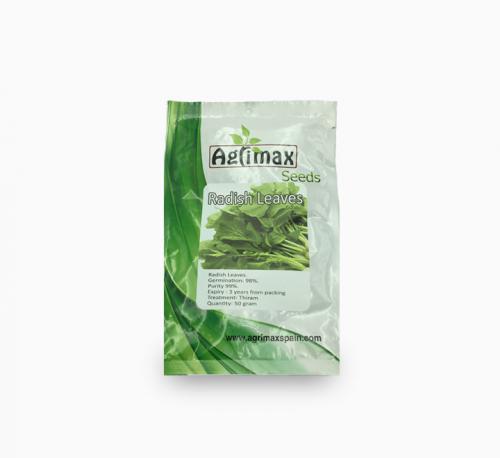 Radish Leaves Premium Quality Seeds