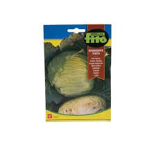 Semillas Fito Col Repollo Brunswick-Tenta (Cabbage) Seeds