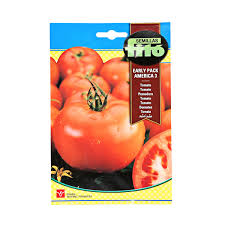 Tomato Early Pack America 3 3g