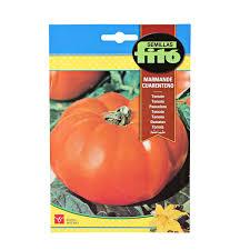 Tomato Marmande Cuarenteno 3g