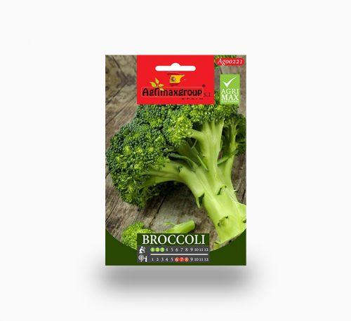 Broccoli Agrimax Seeds