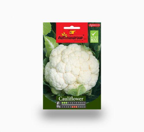 Cauliflower seeds agrimax
