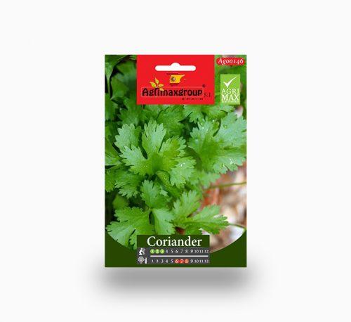 Coriander Agrimax Seeds