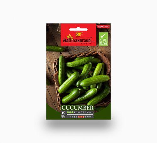 Cucumber Agrimax Seeds