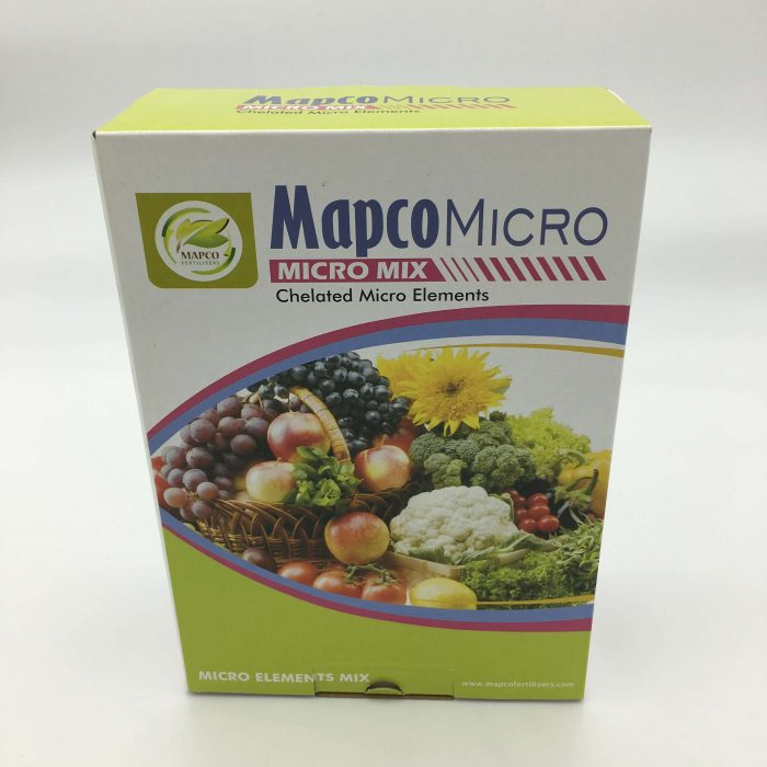 Mapco chelated Micro Elements