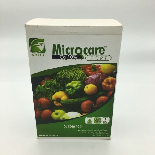 Microcare Ca 10% Chelated Micronutrients 1KG