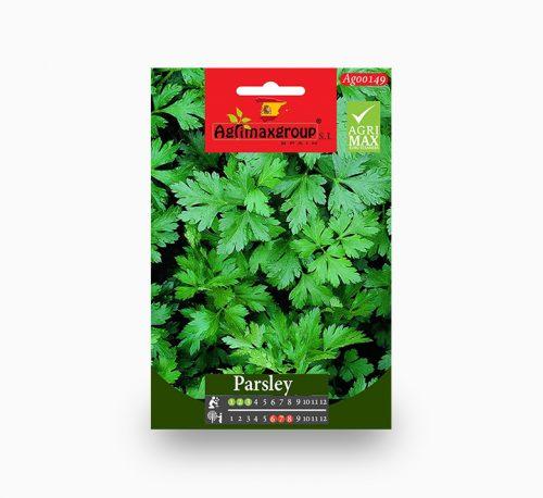 Parsley Agrimax Seeds