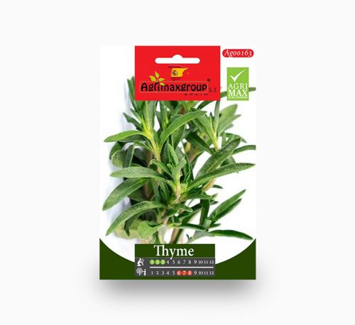Thyme Agrimax Seeds