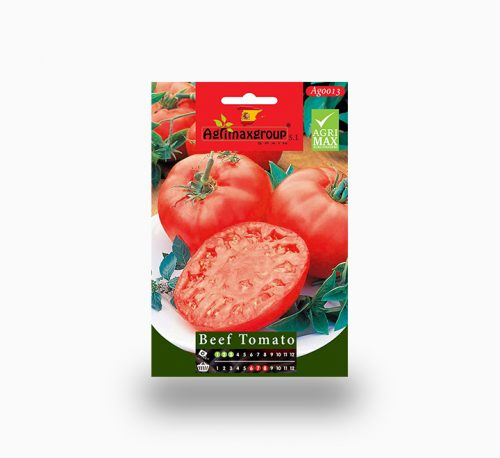Beef Tomatoes Agrimax Seeds