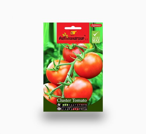 Cluster Tomato Agrimax Seeds