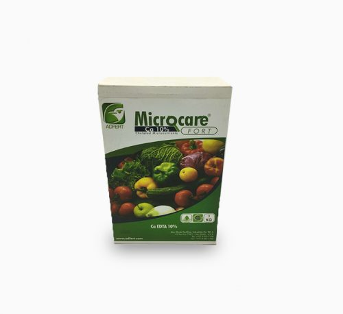 Microcare Ca 10% Chelated Micronutrients