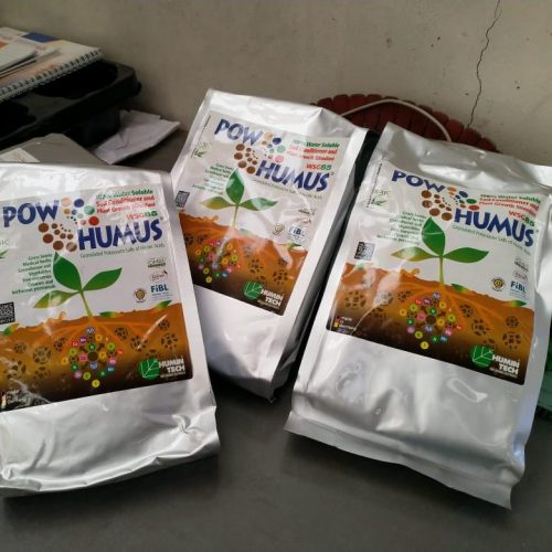German brand Humic Acid powder