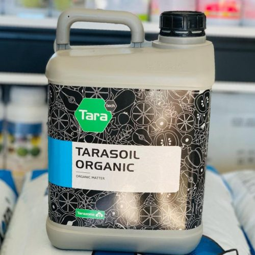 "Tarasoil ""organic matter"""