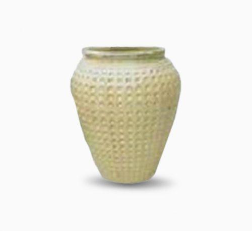 Cappuccino Diamond Jar 65CMH