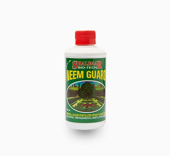 "Neem Guard ""Shalimar"" Herbal Protection"