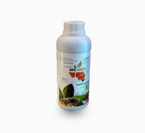 "Soil Conditioner & Growth Stimulant ""GPC Gold"""