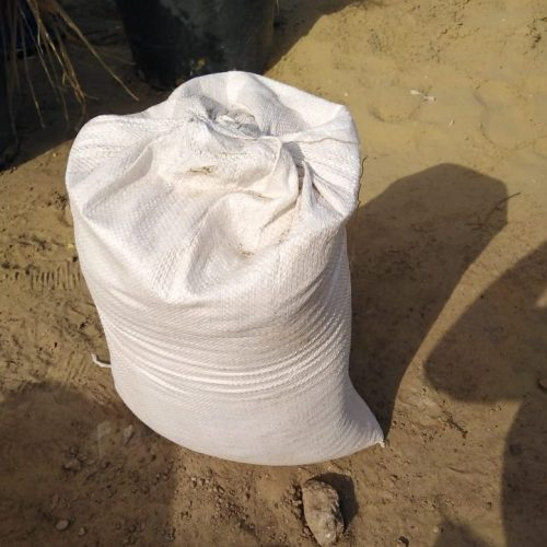 agricultural or clay soil UAE