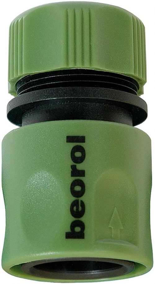 Beorol-Garden adapter for coupling hose