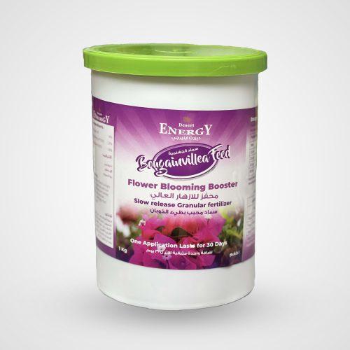 Bougainvillea Feed fertilizer 1KG Green Souq