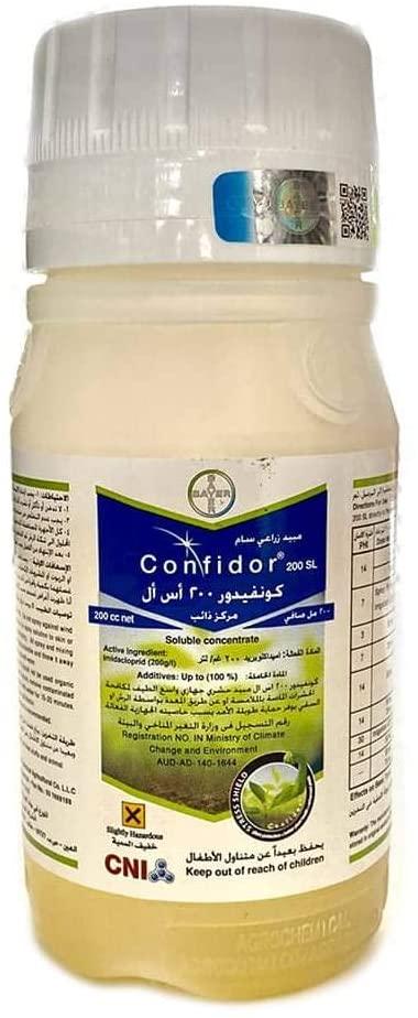 Confidor 200SL Insecticide