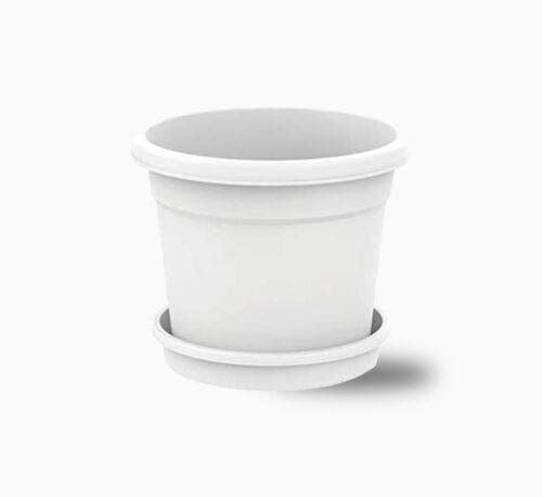 Cosmoplast Round Flower Pot