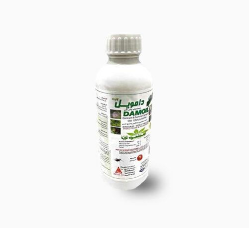 Damoil Dormant & Summer Spray Oil