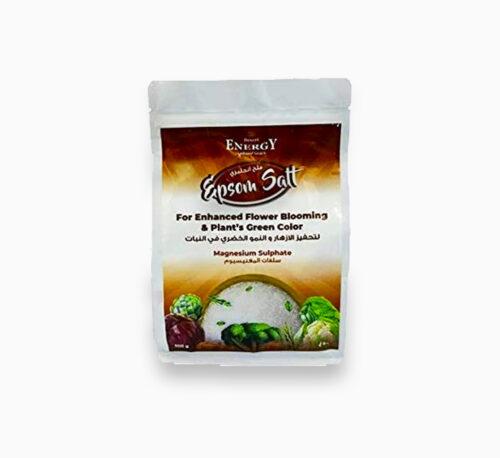 Desert Energy Epsom Salt 1kg