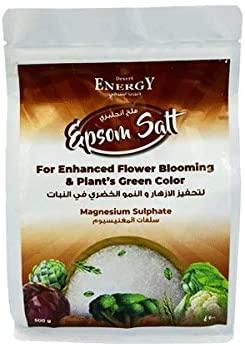 Desert Energy Epsom Salt
