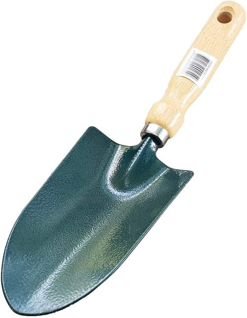 Garden Mini Wooden Hand Shovel