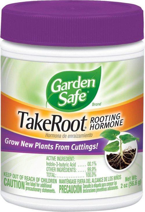 Garden Safe TakeRoot Rooting Hormone