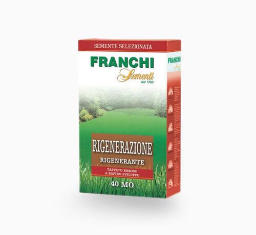 Grass Seeds by FRANCHI RIGENERAZIONE
