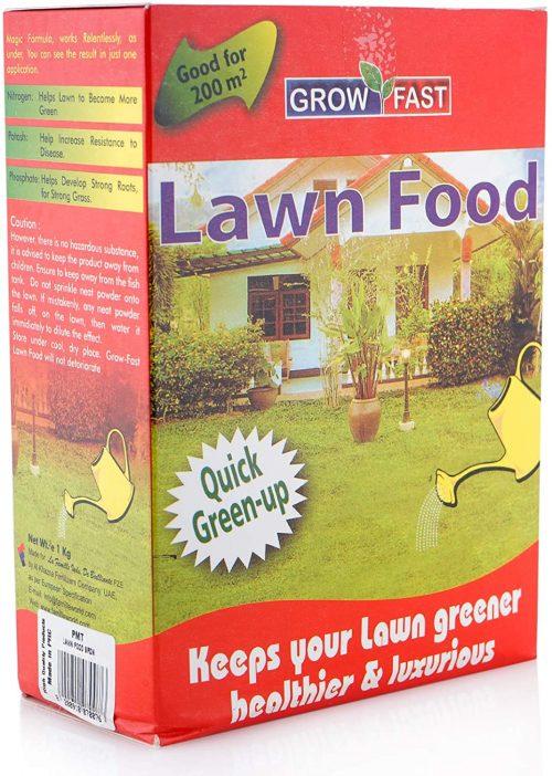 Growfast Lawn Food
