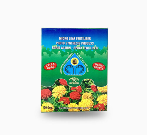 Micro Leaf Fertilizer