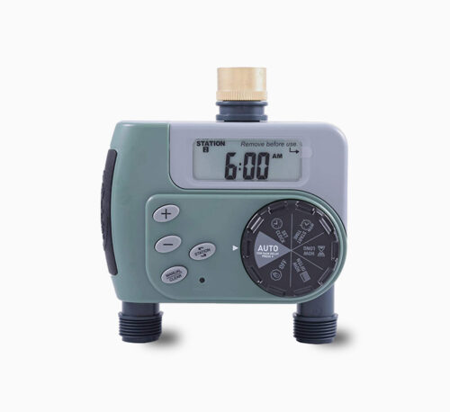 Orbit Water Timer with two Outlets