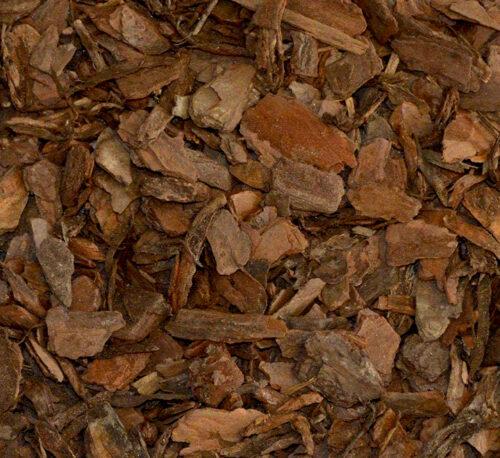 Pine Bark Mulch 400 gms