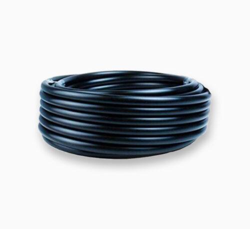 Polyethylene Irrigation Supply Pipe 25M