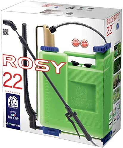 Click to open expanded view Rosy Sprayer Pump