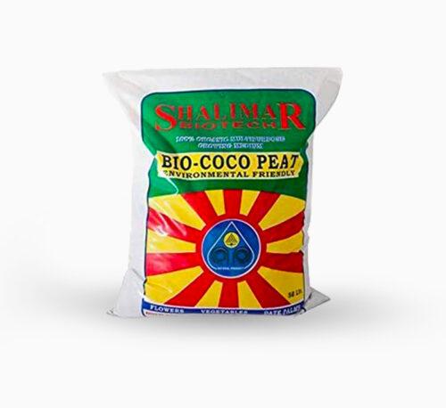 Shalimar Bio Cocopeat 50L