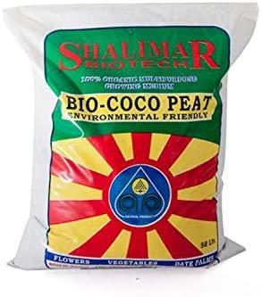 Shalimar Bio Cocopeat