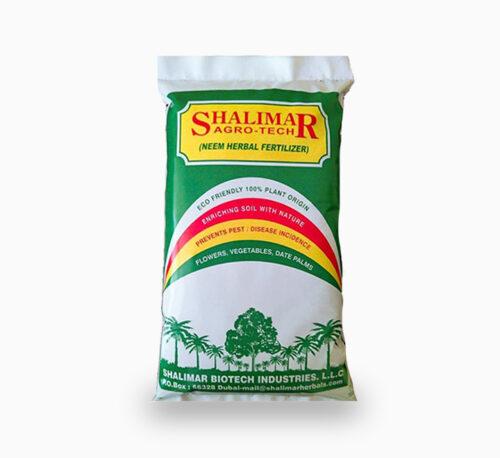 Shalimar Neem Herbal Fertilizer 10Lb