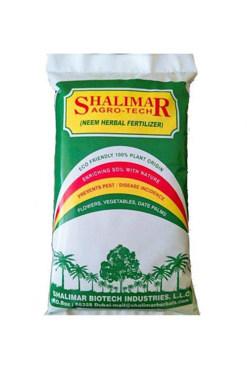 Shalimar Neem Herbal Fertilizer