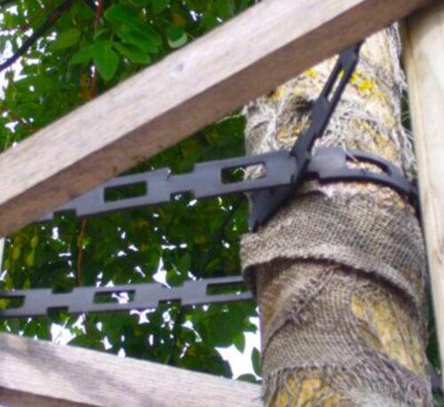 Tree support plastic Chain lock 2.5cmx25m Roll
